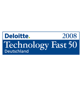 Deloitte Fast 50<br />Germany's 50 fastest growing technology firms<br />2008