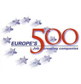 Entrepreneurs for Growth<br />Europe's Top500<br />Fastest growing companies in Europe<br />2007