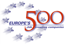Fastest growing companies in Europe 2007<br />Entrepreneurs for Growth: Europe's Top500
